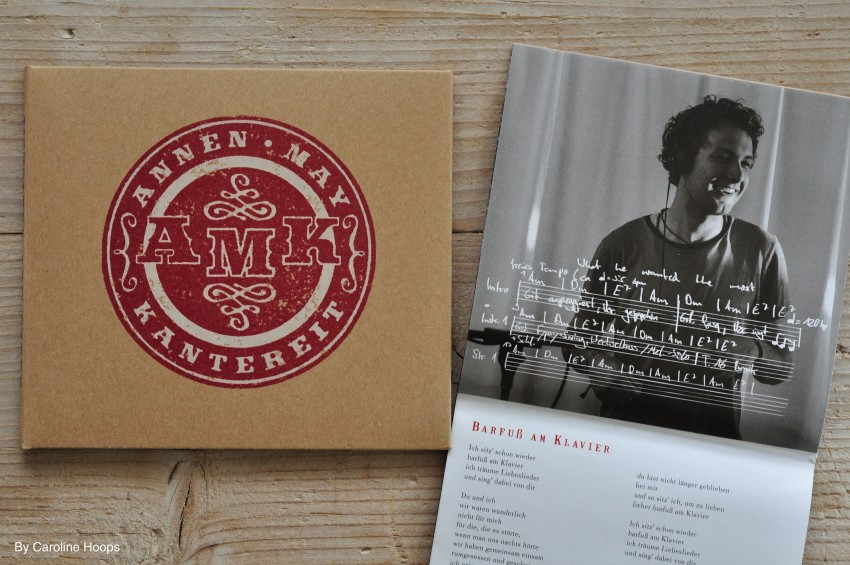 AnnenMayKantereit AMK Album CD