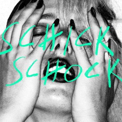Bilderbuch Schick Schock Cover
