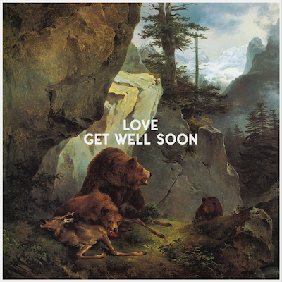 Get Well Soon Love Cover