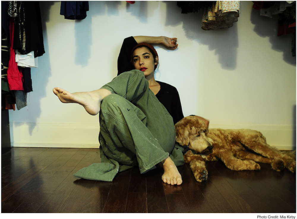 jennylee right on! warpaint