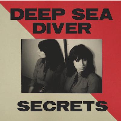 Deep Sea Diver Secrets Album Cover