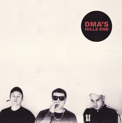 DMA'S Hills End Cover Album Review