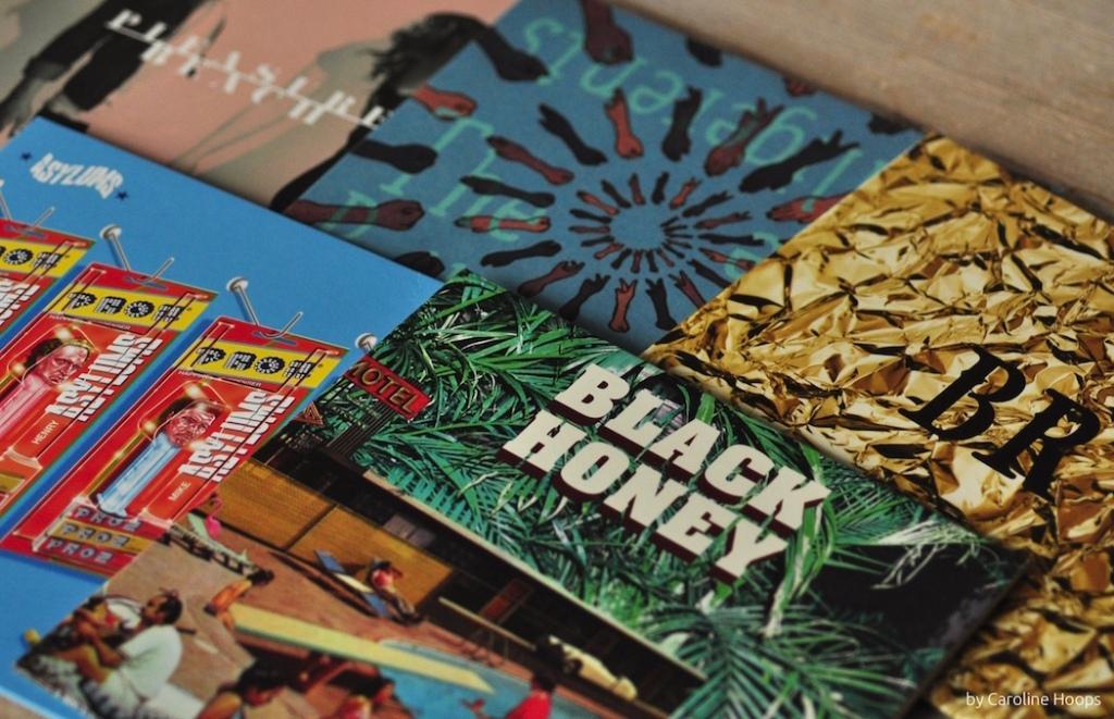 Flying Vinyl Gewinnspiel Singles