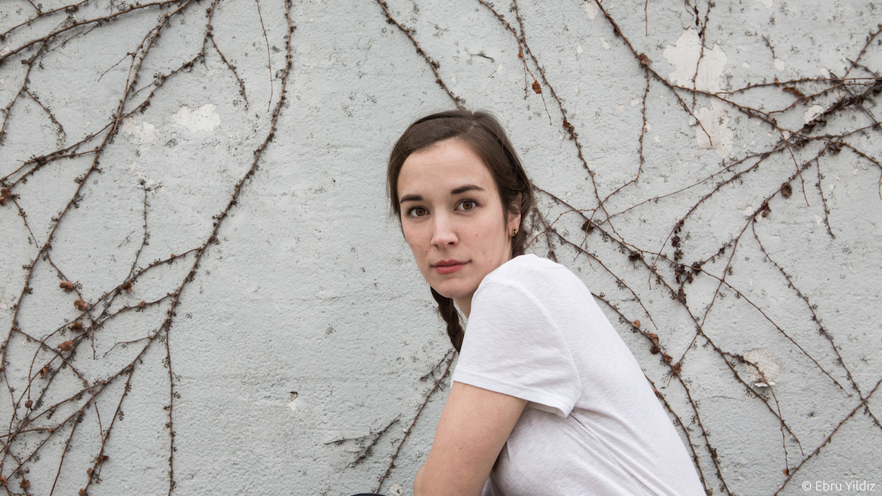 Margaret Glaspy Two-Song-EP Review