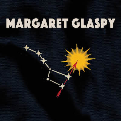 Margeret Glaspy Two Song EP Cover