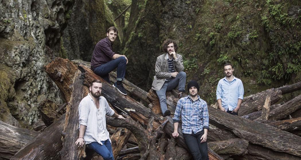 The Weather Machine Peach Album Review