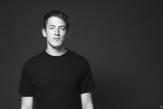 Charlie Cunningham Hamburg Altona Interview