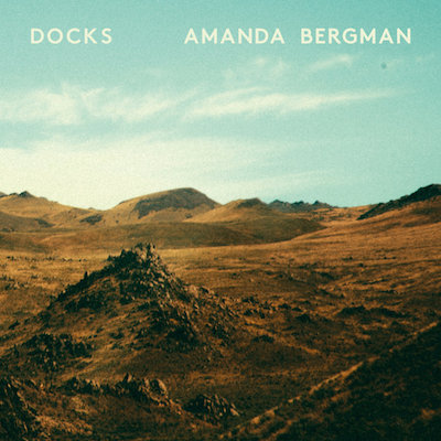 Amanda Bergman Docks Album Cover