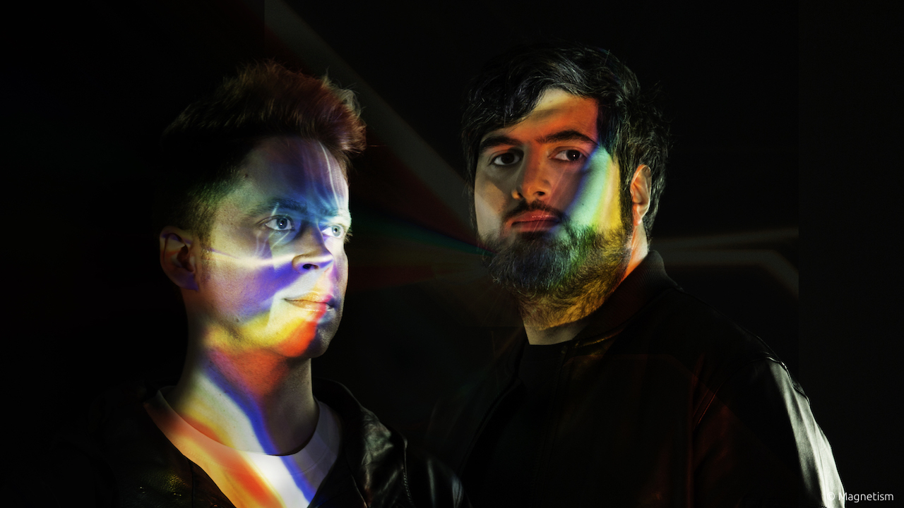 Digitalism Mirage Album Review