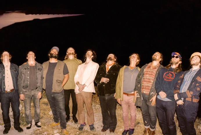 Edward Sharpe And The Magnetic Zeros PersonA Album Review