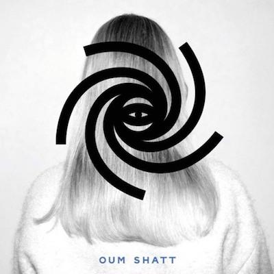 Oum Shatt Album Cover