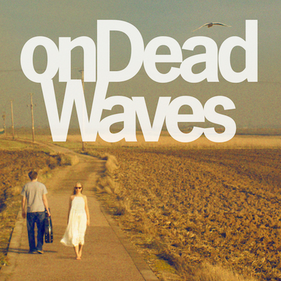 onDeadWaves_Album_Cover