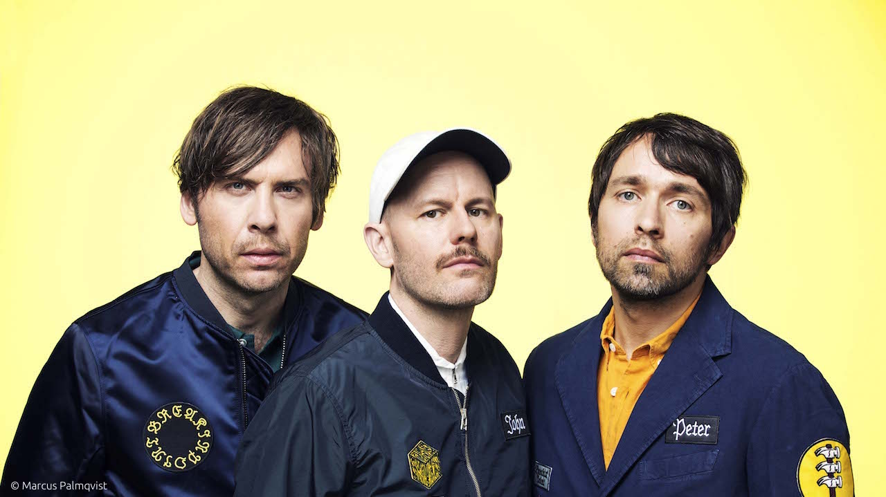 Peter Bjorn and John Breakin' Point Album Review