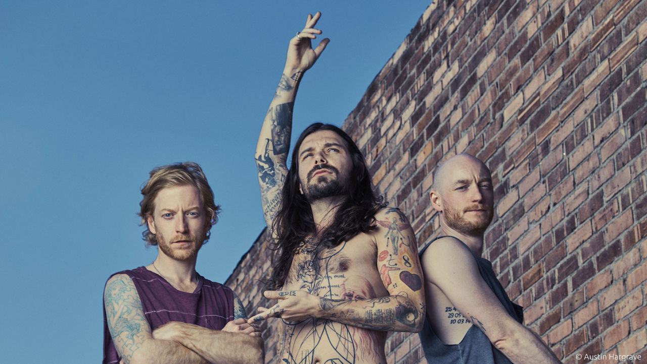 Biffy Clyro Ellipsis Album Review