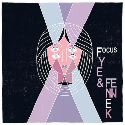 Fye & Fennek Focus Cover