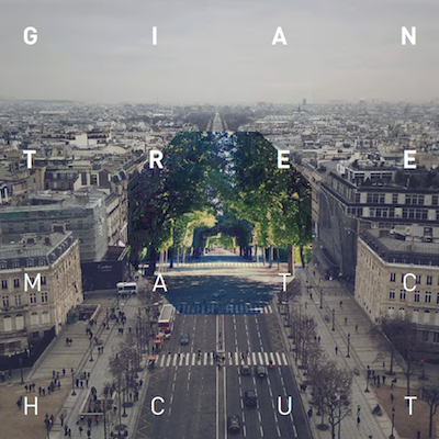 Giantree Match Cut Album Cover