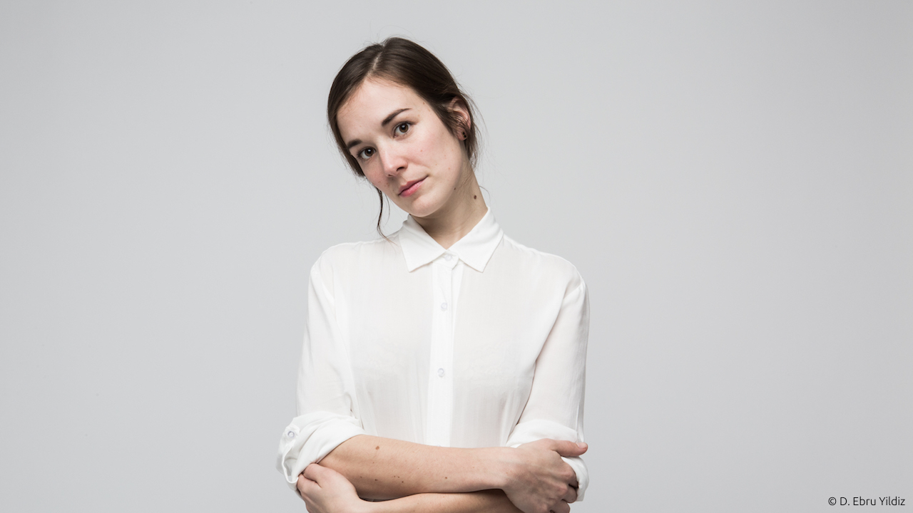 Margaret Glaspy Emotions And Math Album Review