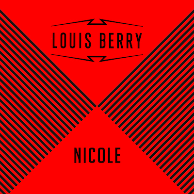 Louis Berry Nicole Single Cover News