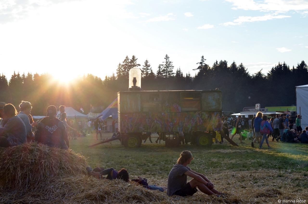 Unser Rocken am Brocken Festival