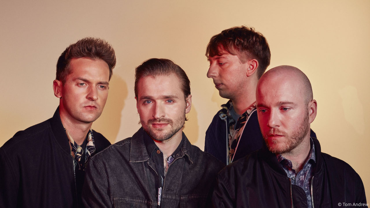 Wild_Beasts_Boy King Album Review