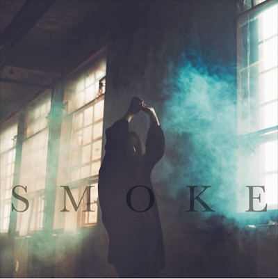 Adna Smoke EP Artwork